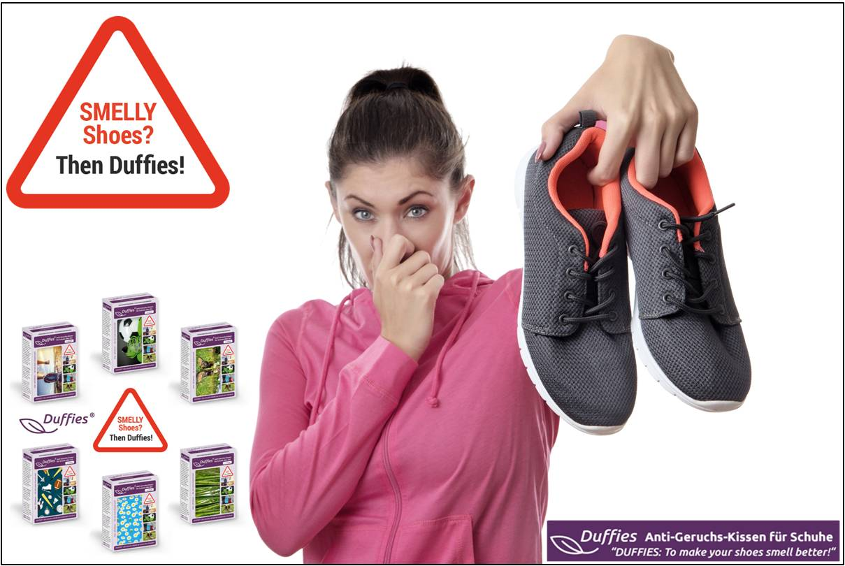 Best Odour Eliminator For Feet And Shoes